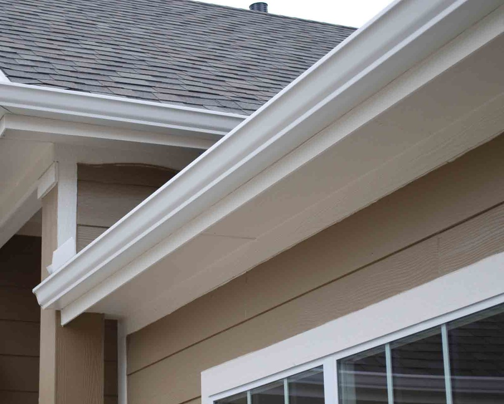 Seamless Gutter Systems